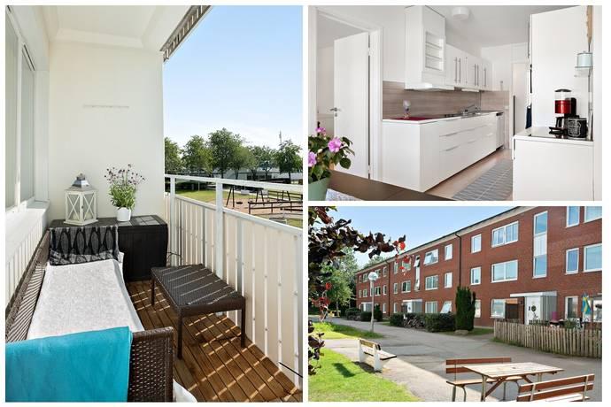 Bild: 3 rum bostadsrätt på Flanaden 42, Vänersborgs kommun Torpa