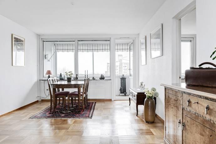 Bild: 3 rum bostadsrätt på Segergatan 2D, Landskrona kommun Västra Fäladen
