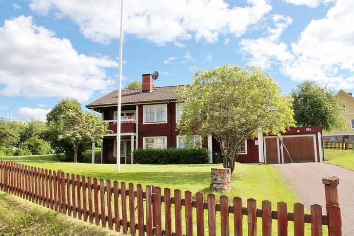 Bild: 5 rum villa på Landsvägen 434, Orsa kommun Orsa Skattungbyn