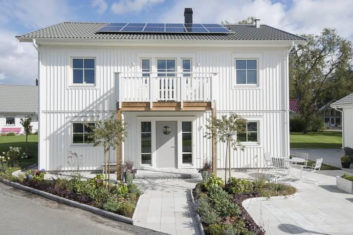 Bild: 5 rum villa på Jasminvägen 19, Flens kommun Flen Mellösa