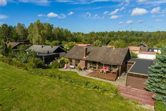 Bild: 5 rum villa på Minkvägen 5, Finspångs kommun