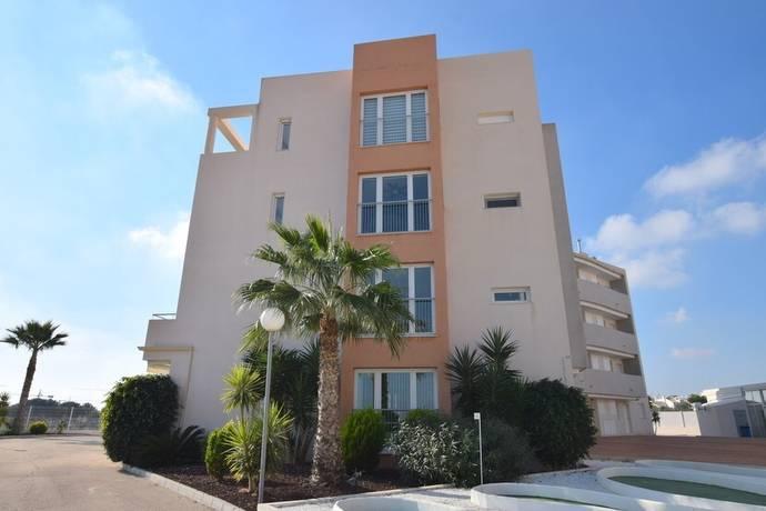 Bild: 3 rum bostadsrätt på Lägenhet i Los Dolses, Alicante, Spanien Los Dolses