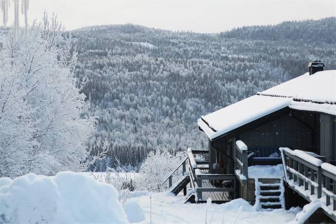 Bild: 2 rum bostadsrätt på Paradisvägen 5B, Åre kommun Duved