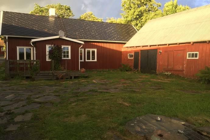 Bild: 3 rum villa på Nasareth 25, Varbergs kommun Åkraberg