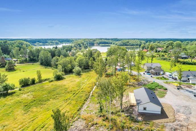 Bild: 4 rum villa på Fårbacksvägen 21, Norrtälje kommun Rådmansö