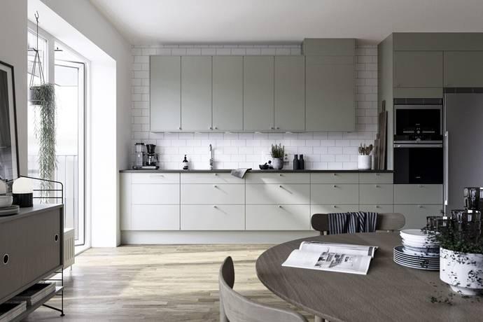Bild: 2 rum bostadsrätt på Lindholmshamnen 22, Göteborgs kommun Sannegårdshamnen, Lindholmen