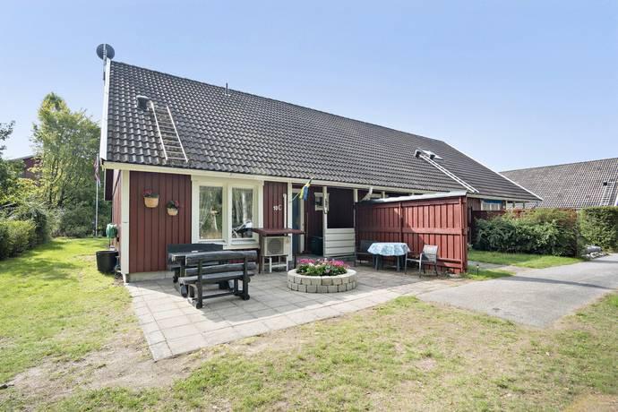 Bild: 5 rum radhus på Sjöfallsvägen 10 C, Mariestads kommun Sjötorp