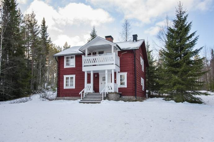 Bild: 6 rum fritidshus på Norra Löten 143, Malung-Sälens kommun