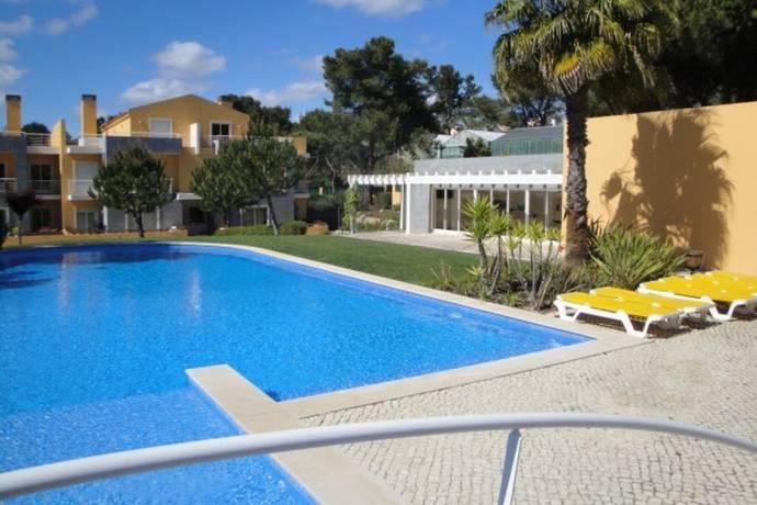 Bild: 4 rum bostadsrätt, Portugal Cascais