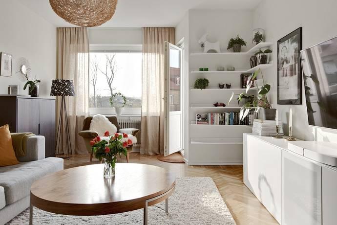 Bild: 3 rum bostadsrätt på Östra Vägen 67 A, Varbergs kommun Öster