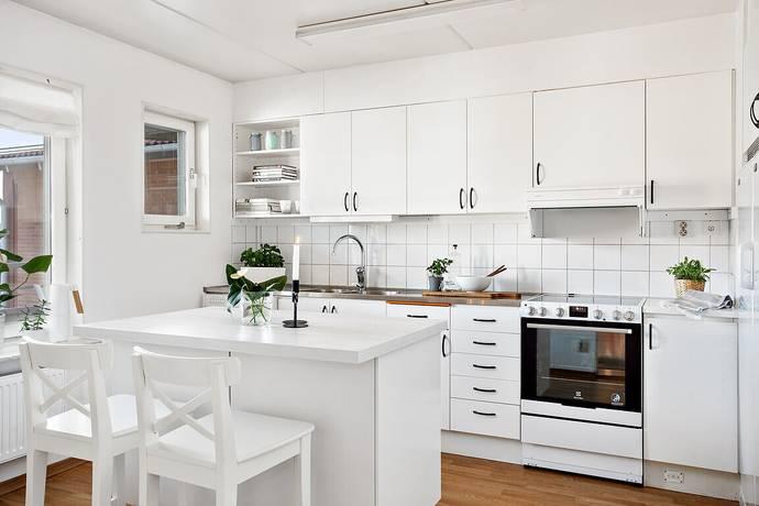 Bild: 3 rum bostadsrätt på Borgarparken 16, Kungälvs kommun Centrum