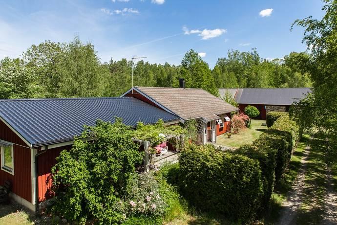 Bild: 6 rum villa på Kärrsgärde 2, Tingsryds kommun Urshult