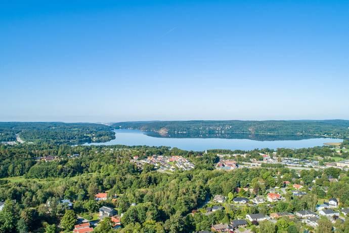 Bild från Lerum - Södra - Kedjehus och villor, Lerum - BRÄNNÅS PARK