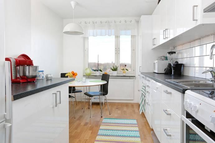 Bild: 3 rum bostadsrätt på Grönvägen 1 D, Burlövs kommun Arlöv