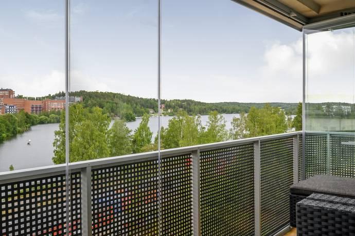 Bild: 3 rum bostadsrätt på Skogsgatan 15, Södertälje kommun