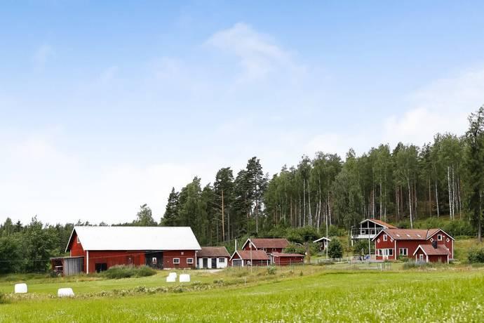 Bild: 6 rum villa på Kvarsebo Nordanå, Norrköpings kommun Kvarsebo