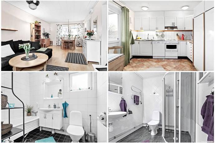 Bild: 5 rum villa på Bryggeribacken 15, Härnösands kommun Stenhammar