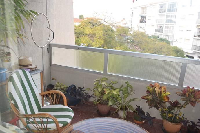 Bild: 4 rum bostadsrätt på Lägenhet vid Plaza Marina, Spanien Nerja