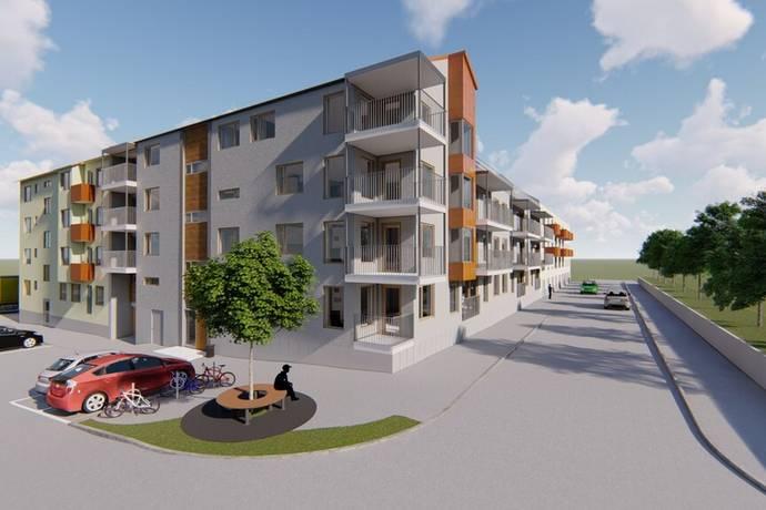 Bild från Centralt / Söder - Centralt / Söder