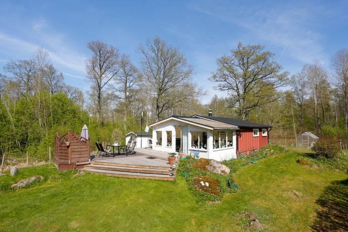 Bild: 2 rum fritidshus på Myrö 919, Örebro kommun