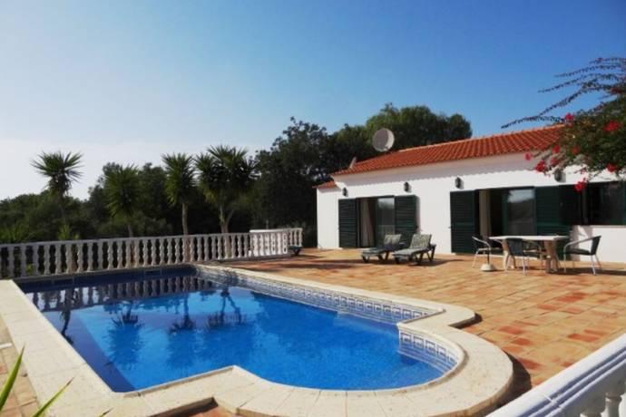 Bild: 3 rum villa, Portugal Santo Estevão, Tavira