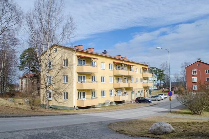 Bild: 6 rum bostadsrätt på Vindelgatan 8B, Ludvika kommun Ludvika - Högberget