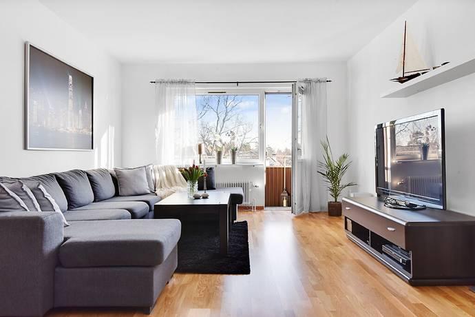 Bild: 2 rum bostadsrätt på Lorensbergsvägen 3, Haninge kommun Vendelsö