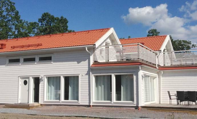 Bild: 4 rum villa på Grips Väg 19 A - RESERVERAD!, Norrköpings kommun MAURITZBERG
