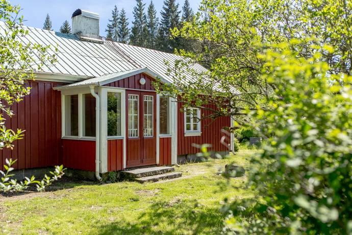 Bild: 4 rum fritidshus på Häljared 203, Falkenbergs kommun
