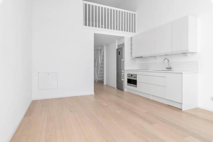 Bild: 1 rum bostadsrätt på Vårdsätravägen 3 F, Uppsala kommun Rosendal