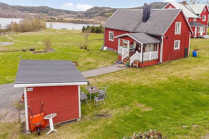 Bild: 2 rum fritidshus på Omne 156, Kramfors kommun Nordingrå
