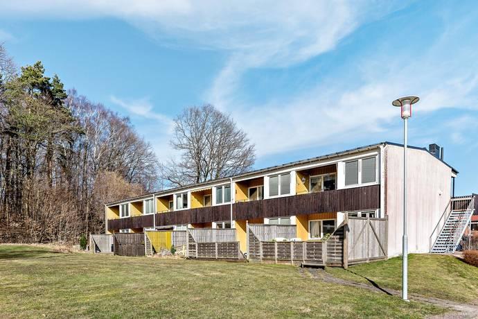 Bild: 2 rum bostadsrätt på Ängskogsvägen 36b, Göteborgs kommun Tuve