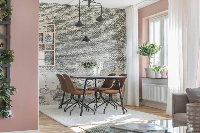 Bild: 2 rum bostadsrätt på Portalgatan 2B, Uppsala kommun Kapellgärdet