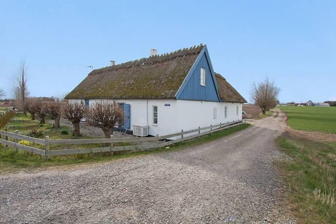 Bild: 6 rum villa på Åttavägen 279-3, Trelleborgs kommun Anderslöv-på landet