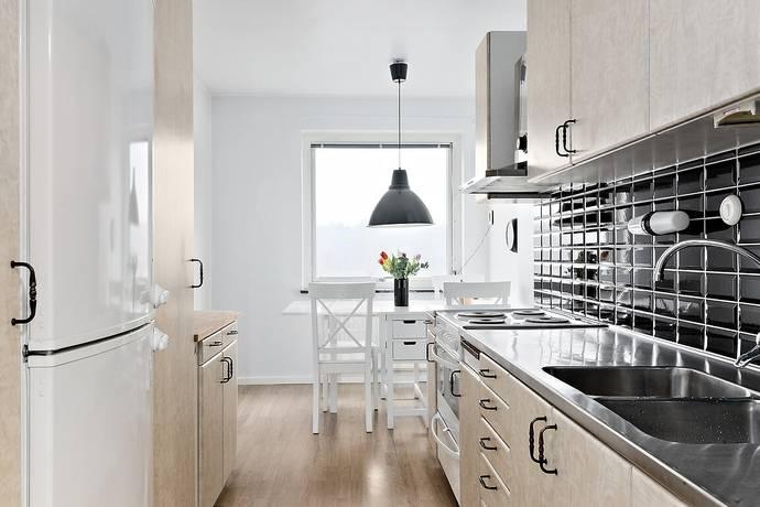 Bild: 2 rum bostadsrätt på Fiolgatan 2, Göteborgs kommun Ruddalen