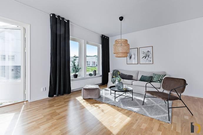 Bild: 5 rum villa på Filgränd 30, Umeå kommun Ersboda