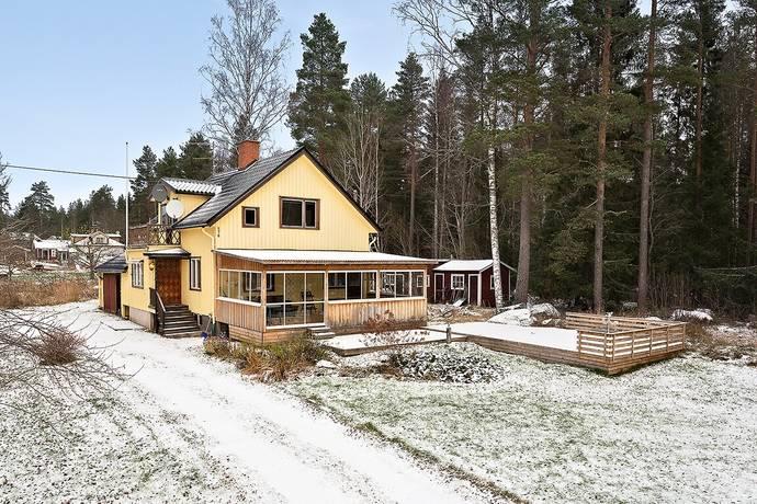 Bild: 4 rum villa på Skensta 976, Söderhamns kommun NORRALA