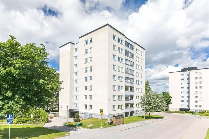 Bild: 4 rum bostadsrätt på Holmvägen 2, Upplands Väsby kommun Apoteksskogen