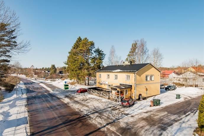 Bild: 457 m² övrigt på Sätragatan 208, Sandvikens kommun Stensätra