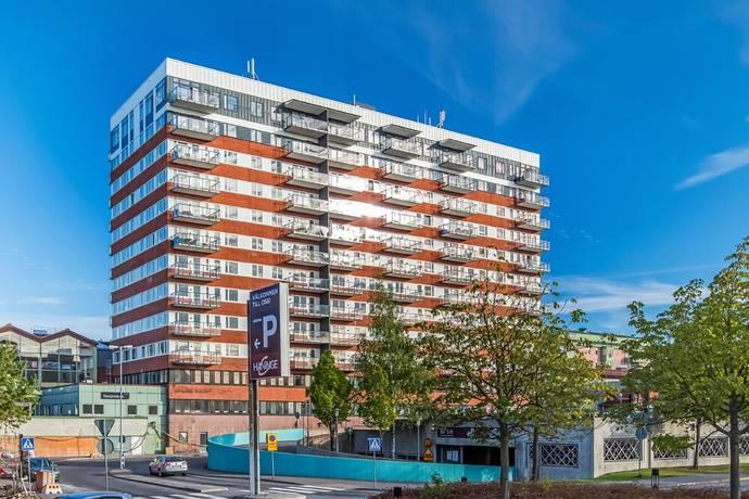 Bild: 2 rum bostadsrätt på Runstenstorget 4, 11 tr, Haninge kommun Centrala Handen