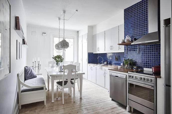 Bild: 2 rum bostadsrätt på Waernsgatan 4A, Göteborgs kommun Bagaregården