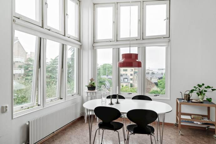 Bild: 3 rum bostadsrätt på Råbygatan 11 B, Lunds kommun Lund - Centrum