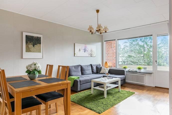 Bild: 2 rum bostadsrätt på Skogslyckegatan 88, Linköpings kommun ÖVRE JOHANNELUND
