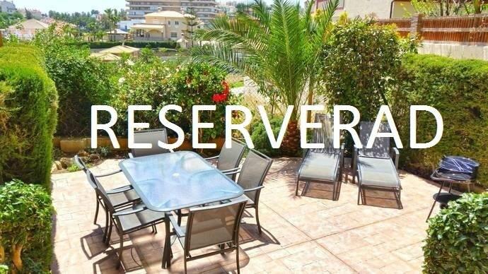 Bild: 4 rum bostadsrätt på Benalmadena Costa/Costa del Sol, Spanien Benalmadena Costa/Costa de Sol