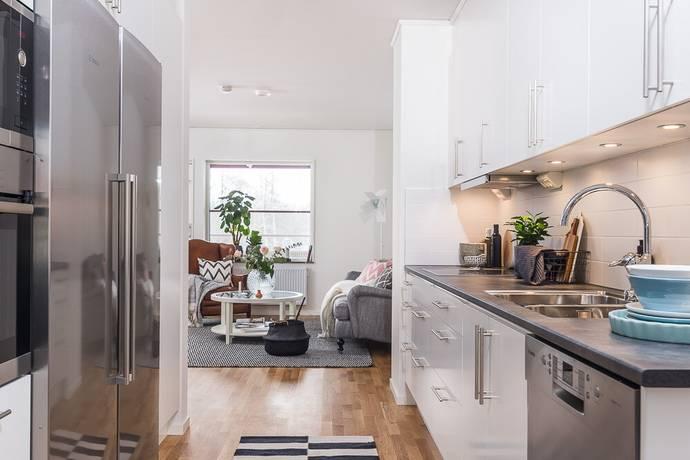 Bild: 4 rum bostadsrätt på Brf Södra Råstenen - L110, Kalmar kommun