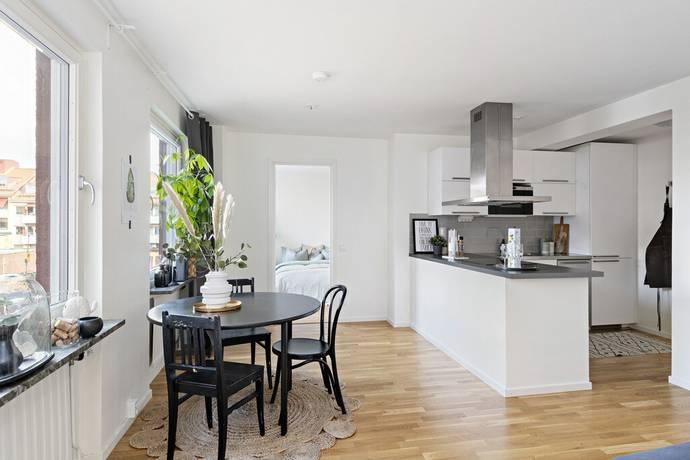 Bild: 2 rum bostadsrätt på Wallingatan 27, Borlänge kommun Borlänge