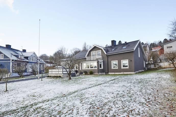 Bild: 5 rum villa på Bäckalyckevägen 37, Jönköpings kommun Bäckalyckan