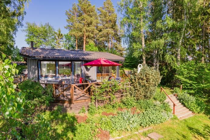 Bild: 3,5 rum villa på Vedbovägen 2 Kärrbol, Flens kommun