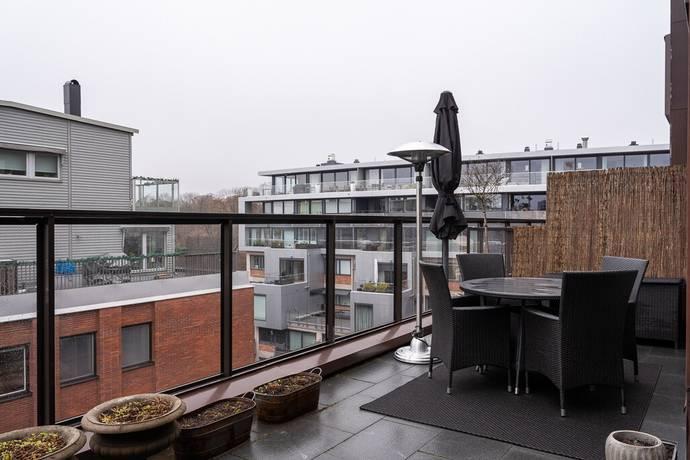 Bild: 6 rum bostadsrätt på Sehlstedtsgatan 7, Stockholms kommun Gärdet