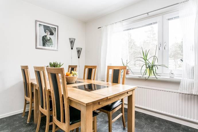 Bild: 3 rum bostadsrätt på Vattentornet 2B, Hammarö kommun Vattentornet